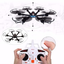 Peradix RC Quadcopter Mini Drone With Camera MJX X600 6 axis 2.4G Helicopter Aircraft C4005 RC Helicopter RC Dron