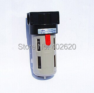 2pcs/lots Pneumatic Parts Free Shipping Brand New BF-4000 Air Filter Pneumatic Combination 1/4''-1/2 BF2000 and BF-3000 bf2000 02 pneumatic componment air filter