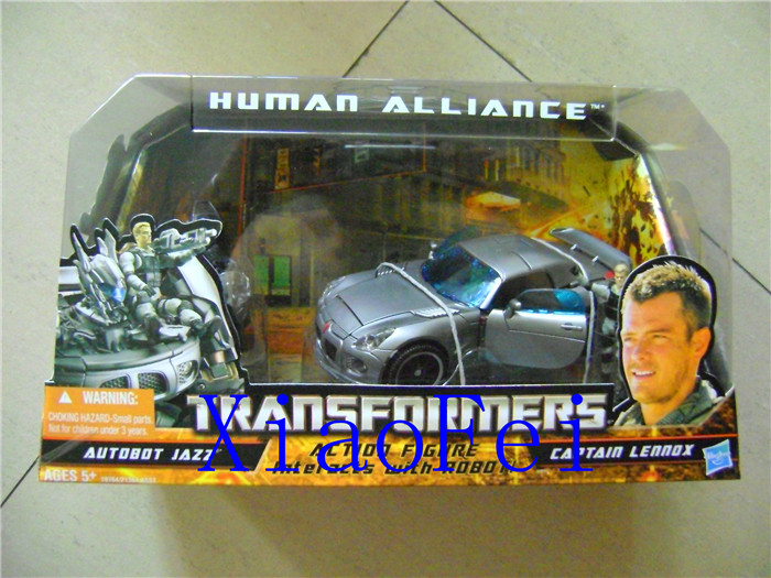ФОТО Hot Transformations Human Alliance Construct Bots Action Figure Toy Boys Christmas Child Gift