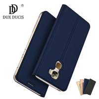 DUX DUCIS For Letv LeEco Le Pro 3 Magnetic Flip Case Luxury PU Leather Back Soft
