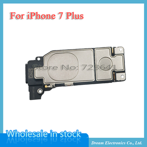 Image 5 - MXHOBIC 10pcs/lot Loud Speaker For iPhone 7 7G Plus Loudspeaker Buzzer Ringer Flex Cable Replacement Parts For iPhone7 7G 4.7