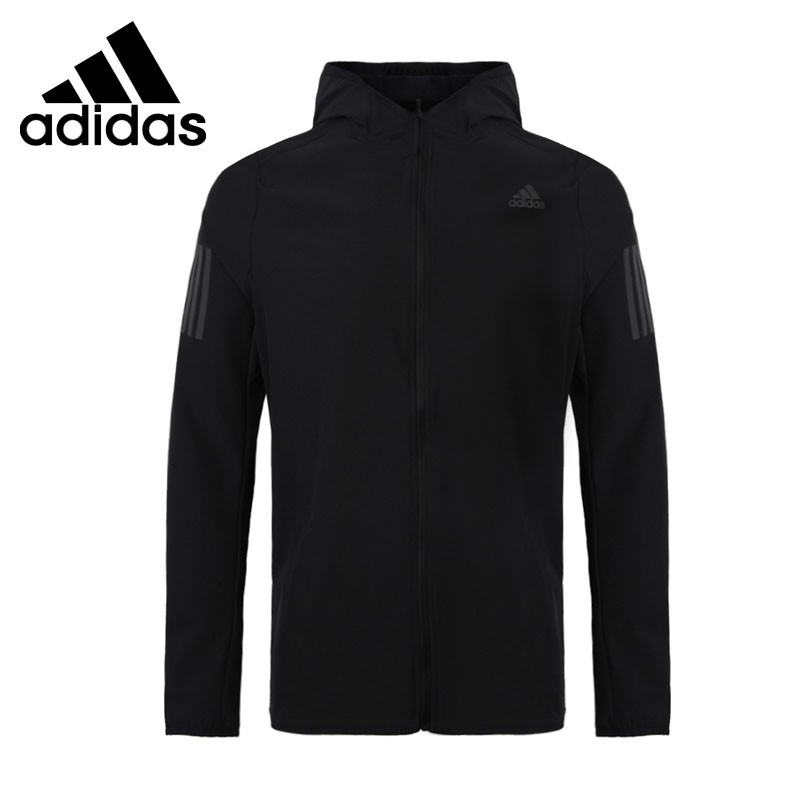Original New Arrival 2018 Adidas RS SHELL JKT Men's jacket Hooded Sportswear original new arrival adidas rs sft sh jkt w women s jacket hooded sportswear