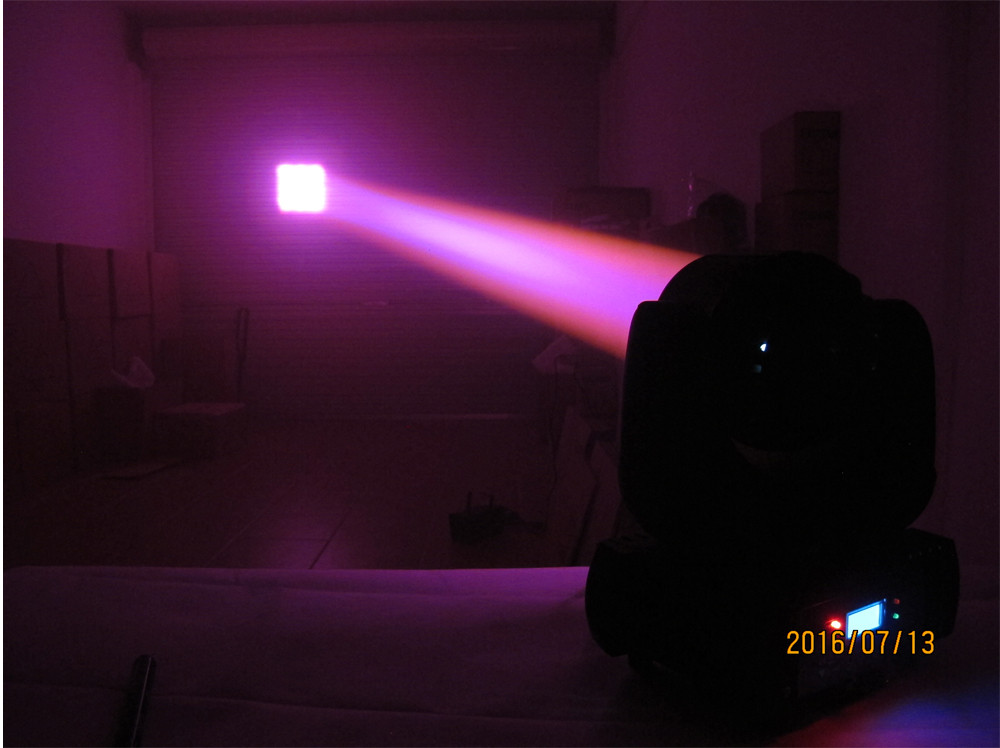 60w moving head beam d