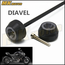Free delivery For DUCATI DIAVEL 2011-2015  CNC Modified Motorcycle drop ball / shock absorber