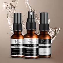 Brand Natural Matte Makeup Setting Spray Base Foundation Finish Bottle Oil-control Toner Long Lasting Moisturizer Fix