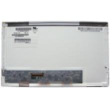LALAWIN N101L6-L01 L0A N101LGE-L11 LP101WSA-TLB1 B101AW03 V.1 LTN101NT02 светодиодный дисплей ноутбука 1024*600 LVDS 40 PIN