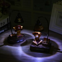 Personalized gifts Lamp Birthday gift Luffy Table Lamp