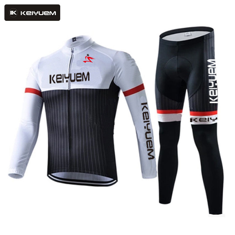 2017 New Pro Winter Thermal Fleece Cycling Clothing Set Maillot Rock Bicycle Wear Ropa Ciclismo Bike MTB Clothes Mens xintown pro team cycling jerseys ropa ciclismo maillot winter thermal fleece bicycle clothing mens bicycle clothing bike clothes