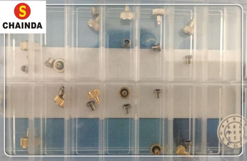 watch repair screws