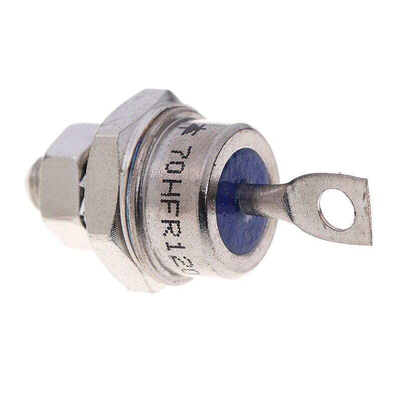 1X70HFR120 70A/1200V профильный станок для металлических Тип выпрямительные диоды