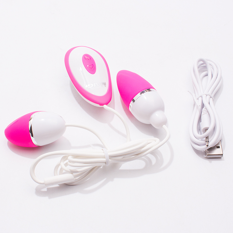 10 Smart Frequency Vibrating Eggs Rechargeable USB Waterproof Wired Vagina Ball Sex Shop Vibrator Massager Sexual Toys For Woman