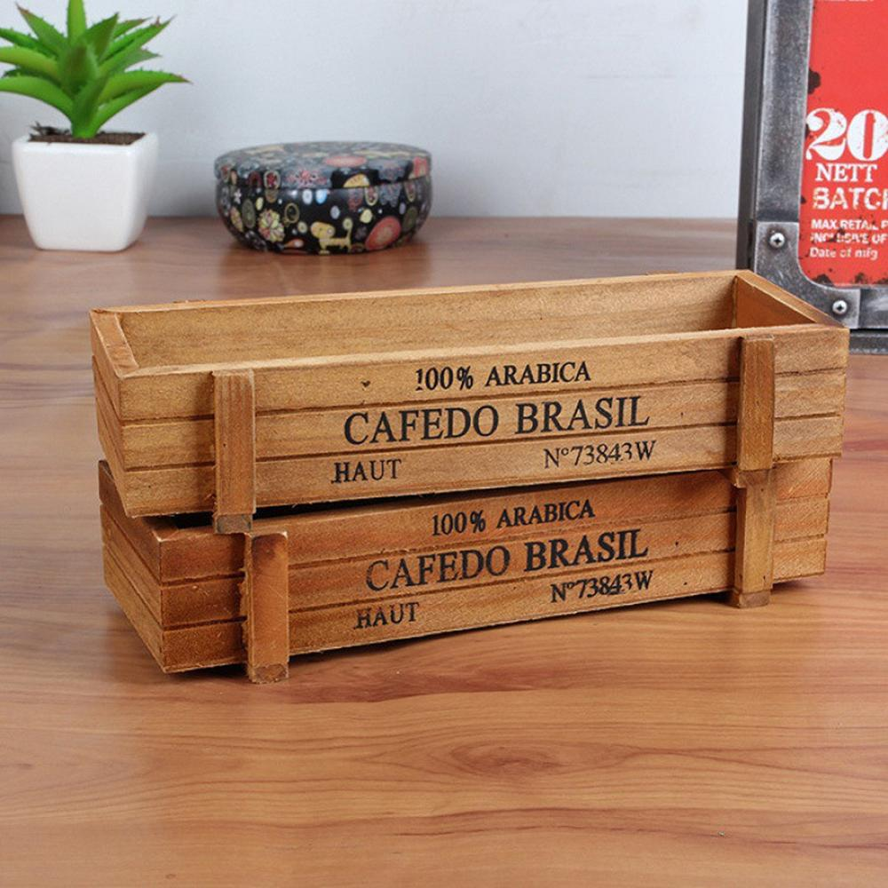 Online buy wholesale wooden crates from china wooden for Where can i find old wine crates
