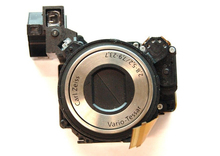 zoom for sony W1 W100 lens without CCD assembly Camera Repair parts free shipping