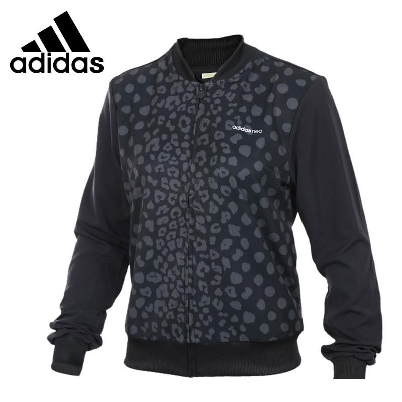 Original New Arrival Adidas NEO Label W STD BOMBER TT Women's jacket Sportswear original new arrival 2017 adidas neo label m frn eg tt men s jacket sportswear