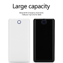 Get more info on the Power Bank 30000mah QC 3.0  Quick Charge Powerbank 30000 mah 9V 2A 12V 1.5A for iPhone X Xiaomi Mi8 Samsung S9 Nexus 6p