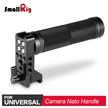 SmallRig Camera Handle Quick Release Nato Handle Grip for DJI Ronin S Stabilizer Rig for Sony / for Nikon / for Canon Cameras