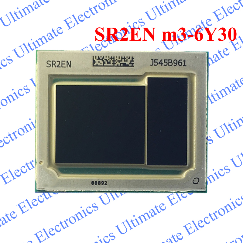 ELECYINGFO Refurbished SR2EN m3 6Y30 SR2EN m3 6Y30 BGA chip tested 100 work and good quality