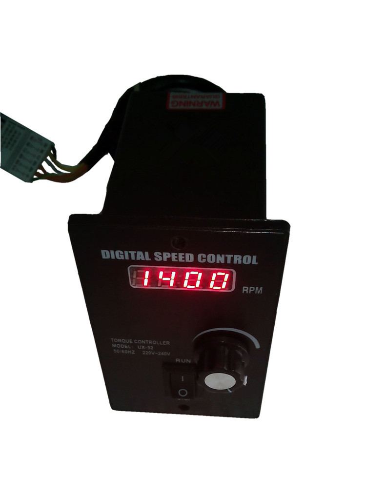 300W AC 220V motor speed controller, forword & backword controller, AC regulated speed motor controller