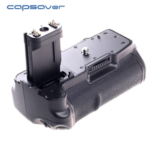 capsaver Battery Grip Holder for Canon 400D 350D Insurgent XT Xti Digicam Vertical Battery Handgrip as BG-E3 Work with NB-2LH