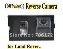 WIRELESS Специальный Автомобильная камера Заднего вида Обратный заднего вида резервного копирования Камера для Land Rover Freelander Range Rover Sport Discovery 3/4