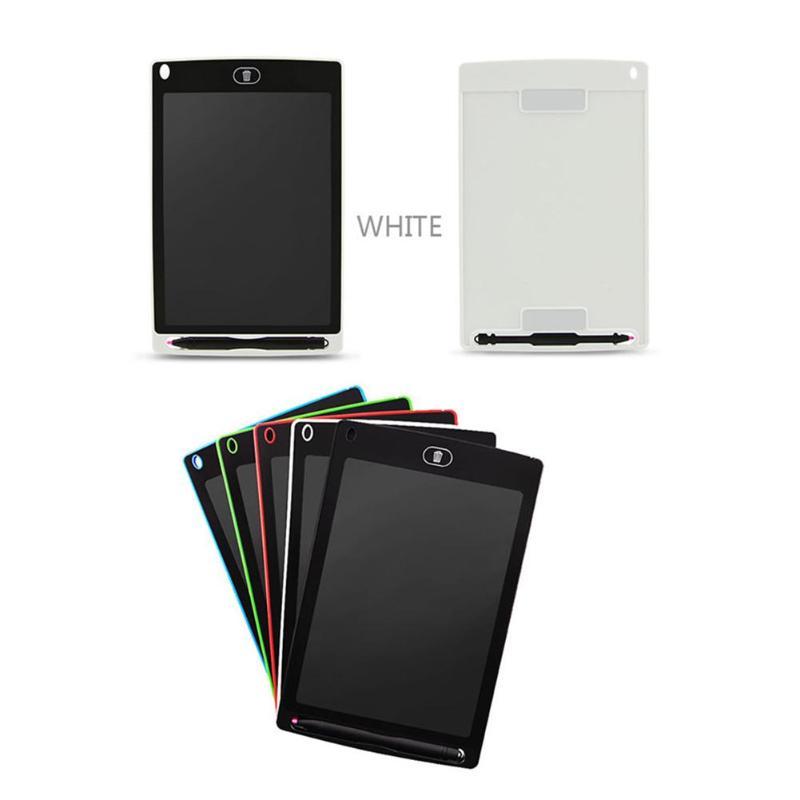 Tableta de escritura LCD inteligente Bloc de notas electrónico 19