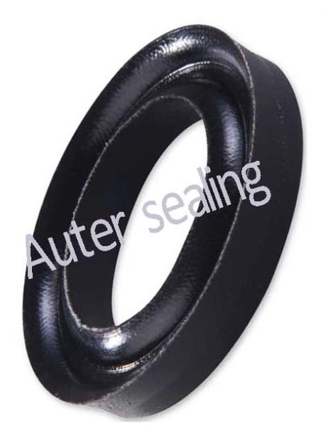 30x40x6 Nbr Single Lip U Seal Pneumatic Hydraulic