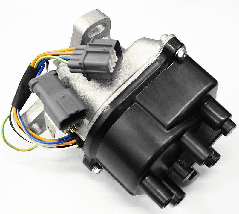 Ignition Distributor for 92-95 Honda Civic Del Sol 1.5