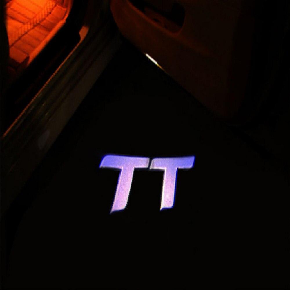 Jurus Новинка 2017 года 2 х <font><b>LED</b></font> Дверь Логотип лазерный проектор света для Audi света A1 A3 A5 A6 A8 <font><b>A4</b></font> B6 <font><b>b8</b></font> C5 80 A7 Q3 Q5 Q7 TT Добро пожаловать Свет