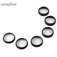 M42 Extension ring set (Length: 4mm, 5mm, 6mm, 7mm, 8mm, 9mm)