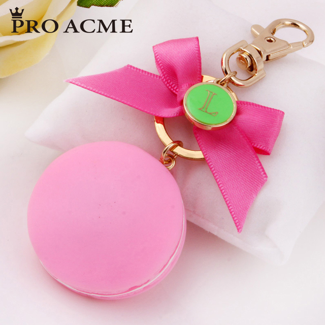 Cake Macarons France Laduree Keychain Best Gift Christmas Saint Keyrings  Valentineu0027s Day Wedding Birthday Gifts Chaveiro