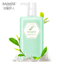 BAIMISS Green Tea Deep Repair Body Cream Body Lotion Moisturizing Soothing Whitening Cream Anti Wrinkle Skin
