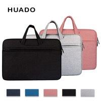 Casual Laptop Men Portfolio 15 6 13 3 11 6 Notebook Briefcase Bags For Women 14