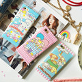 cute candy Cartoon soft silicone phone case cover For iPhone 6 6s plus fashion small Little Twin Stars Gemini cinnamoroll shell