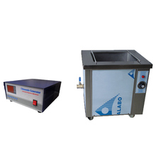 1800W ultrasonic cleaner 17khz/20khz/25khz/28khz/30khz/33khz/40khz Select only one frequency