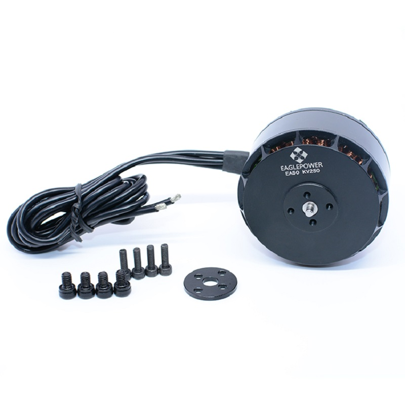 EA50 large scale high efficiency agricultural plant protection brushless motor 5215 in DC Motor from Home Improvement