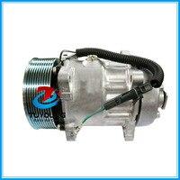 SD 7H15HD FLX7 SD 709 SD 4872 N83304054 ac компрессор для тяжелых полу грузовика co 4872C 68165 304054