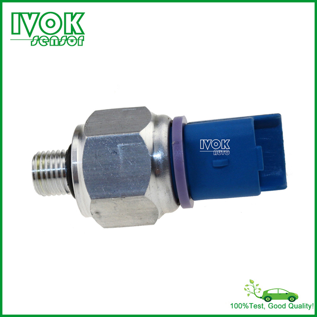 Nova Unidade de Sender, Interruptor Do Sensor de Pressão do Óleo da Direcção de poder Para Ford Mondeo IV (AB) MK4-S max Galaxy 1.6 2.0 2.3 2.5 6G913N824AA