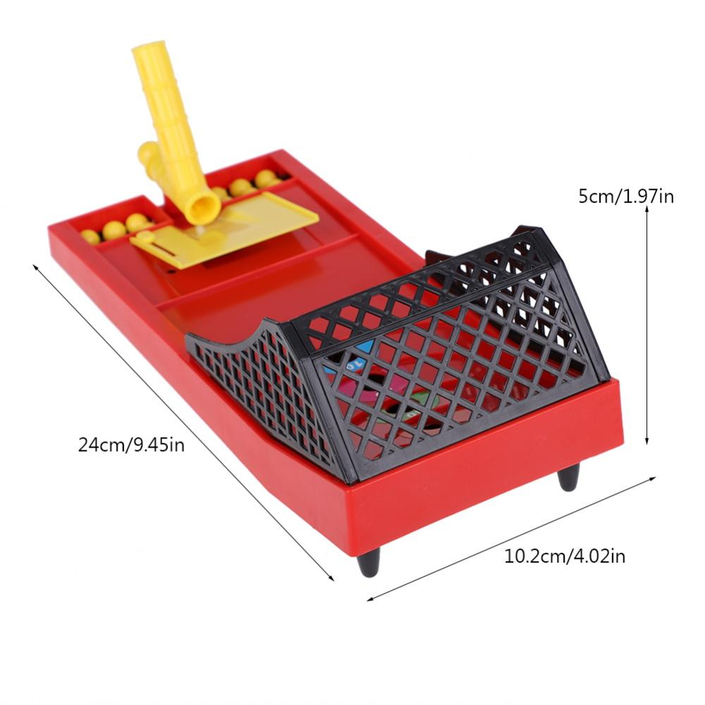 New Mini Basketball Game Table Play Toys Indoor Outdoor Family Sport Toy Balls Plastic Basketball Shooting Machines Toys For Kid