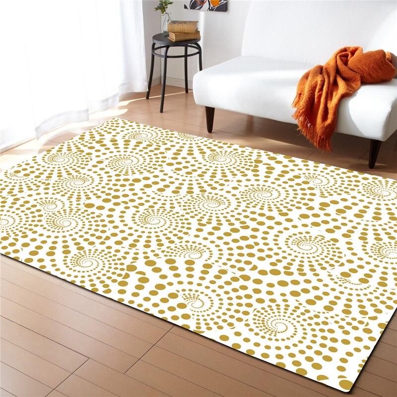 Tapis turcs pour salon literie chambre couloir grand Rectangle zone Yoga tapis extérieur moderne tapis de sol européen décor à la maison