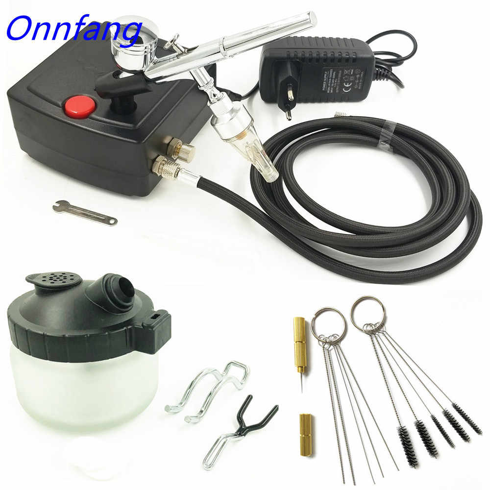 detail feedback questions about hot dual action airbrush air rh aliexpress com