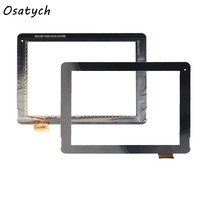 New 9 7 Inch Black F WGJ97104 V2 Touch Panel Glass Sensor Digitizer Replacement Free Shipping