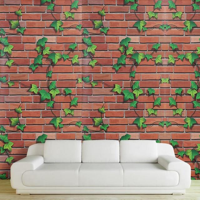 Charmant 100 Cm PVC Wandaufkleber Selbstklebende Wand Dekor Papier Mosaik Fliesen  Aufkleber Für Wohnzimmer Schlafzimmer