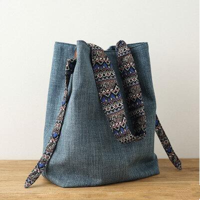 Popular Linen Shopping Bags-Buy Cheap Linen Shopping Bags lots ...