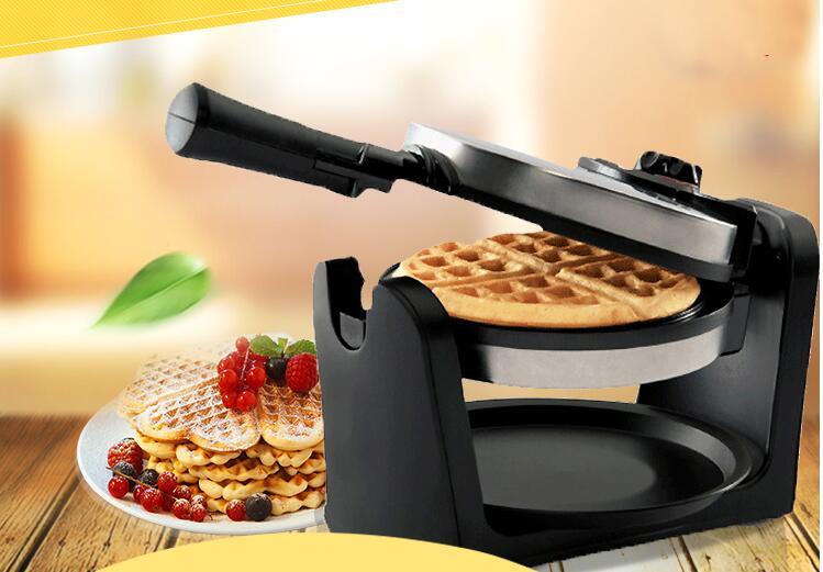 2017 Automatic Electric maker/ egg waffle making machine2017 Automatic Electric maker/ egg waffle making machine