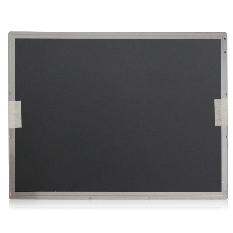 For LQ150X1LGN2A Sharp 15inch LCD 4:3 A+ Industrial LCD Capacitive Touch Screen Replacement 4 3 replacement lcd screen screen guards protectors set for ndsi ll xl silvery grey black