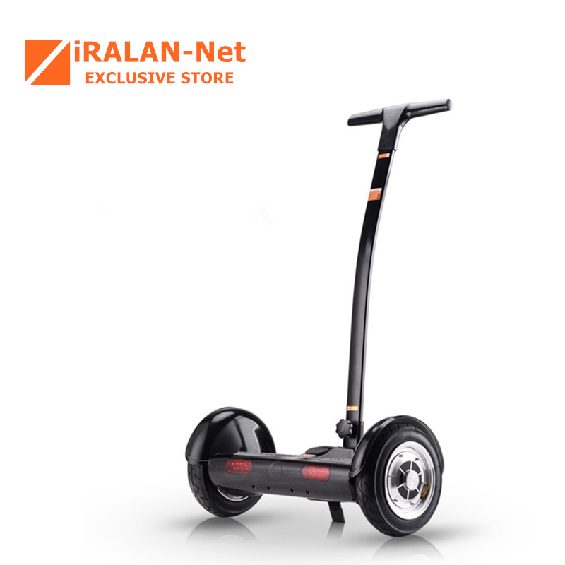Iralan Tt 10 Inch 2 Two Wheel Smart Self Balancing Scooter