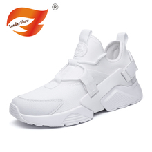 2018 Men Shoes Summer Sneakers Breathable Man Casual Shoes