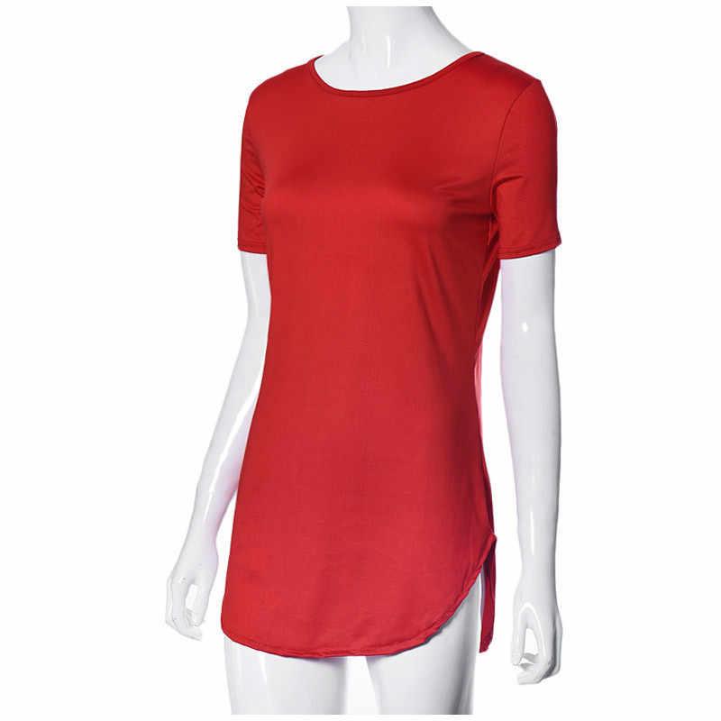 مثير اللباس النساء قمم قصيرة الأكمام حزب اللباس الأزياء الكورية رداء فام الجانب الشق عارضة قميص حزب اللباس رداء فام vestidos