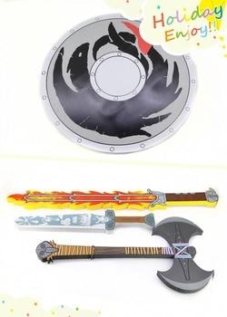 SPORT Dragon weapons toys for Children Kids minecraft Nibbler