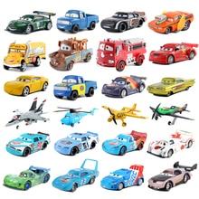 Cars Disney Pixar Cars 3 Lightning  Mater Jackson Storm Ramirez 1:55 D